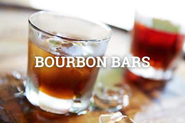 louisville's best bourbon bars