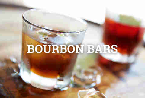 louisville's best bourbon bars