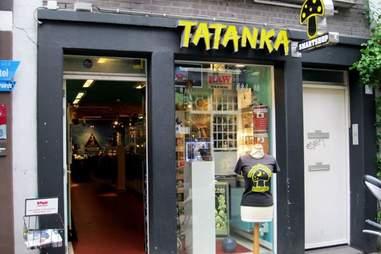 Tatanka Smartshop