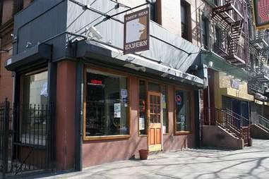 Lion's Head Tavern