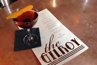 The Gilroy