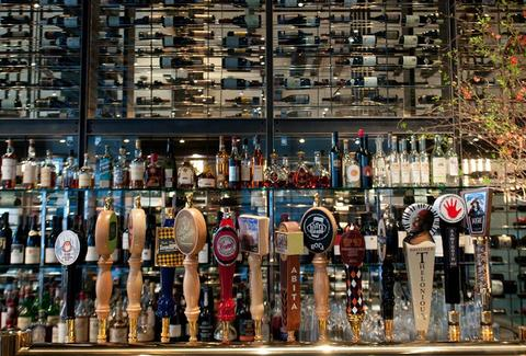 Colicchio & Sons Tap Room