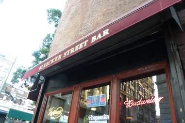 Bleecker St Bar