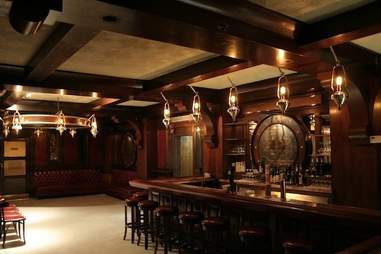 Rum House - Places to Drink near time's square
