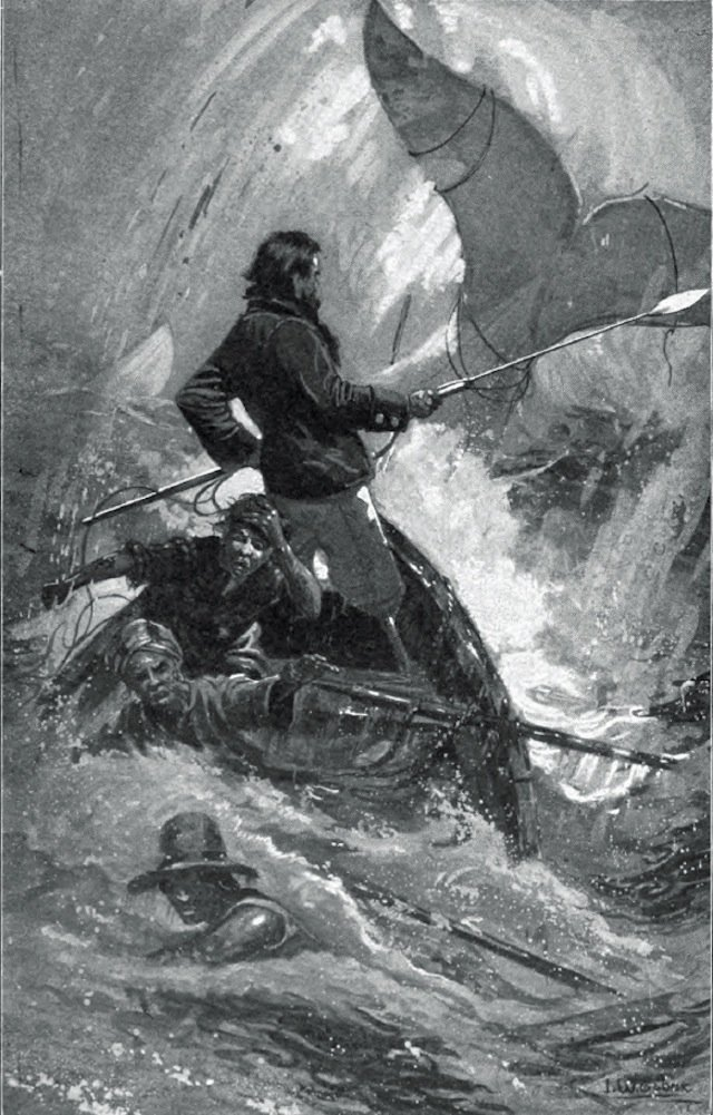 Moby dick russian translation