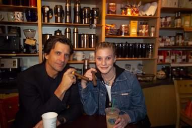 Starbucks at Starbucks