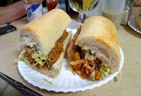Domilise's Po-Boys