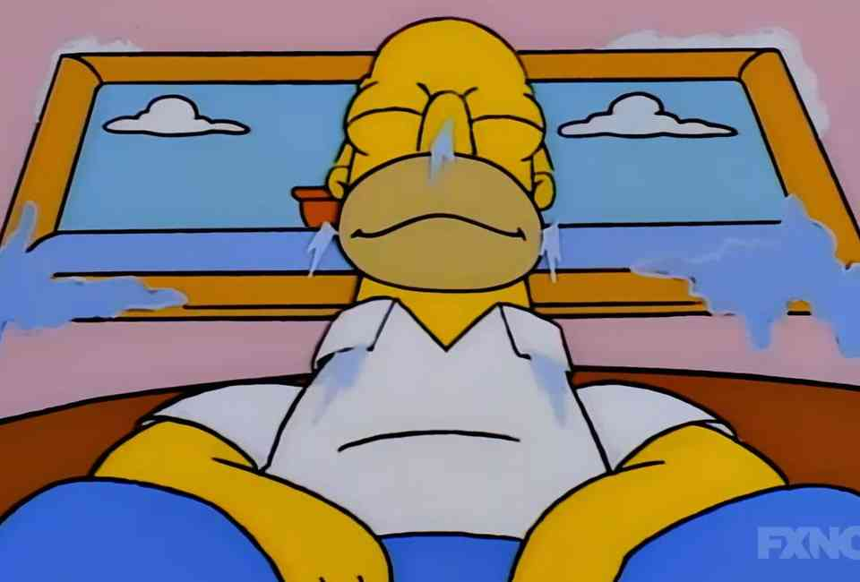 Stupendous Every Time Homer Simpson Says Mmm In The Simpsons Thrillist Download Free Architecture Designs Scobabritishbridgeorg