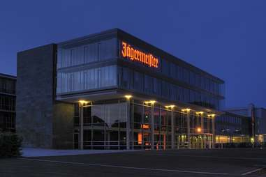 Jager factory
