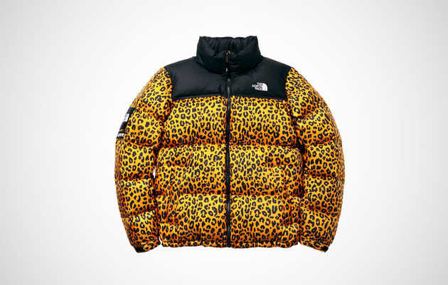 Are you man enough to pull off leopard print?