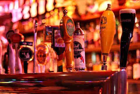 Forex bar pub quiz