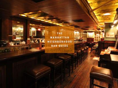 Best Bars NYC