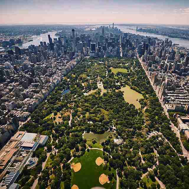 Best Instagrams NYC