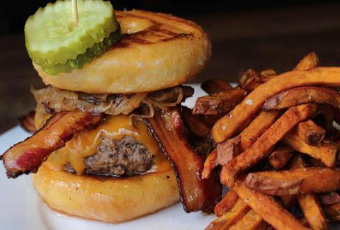 Best Food And Drink Neighborhoods In Atlanta To Eat Thrillist
