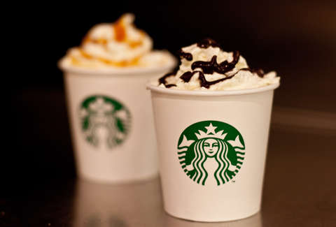 Trivia About Starbucks Coffee Chain Starbucks Fun Facts
