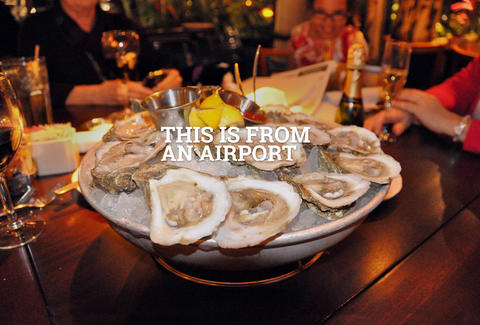 Remarkable Best Airports In The Us For Eating Food Drinking When Download Free Architecture Designs Grimeyleaguecom