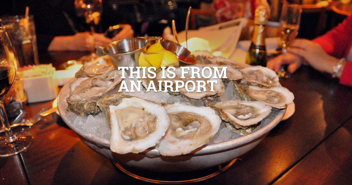 792b323bf Best Airports in the US For Eating Food & Drinking When Traveling -  Thrillist