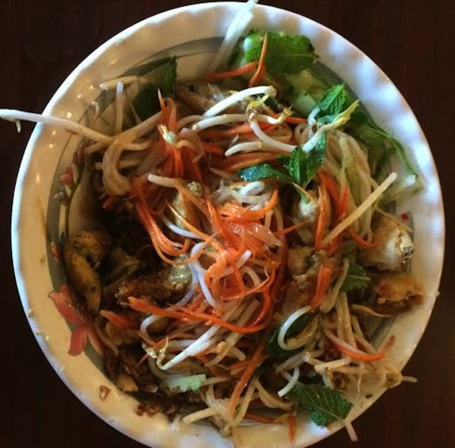 Thang Long Thai & Vietnamese Restaurant: A Detroit, MI Restaurant.