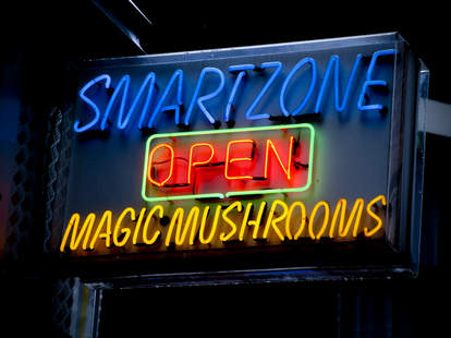 Smart Zone Amsterdam