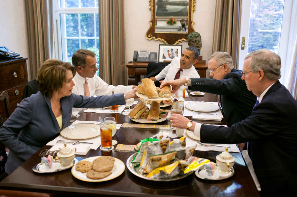 White House Chef & Presidential Food Facts, Explained