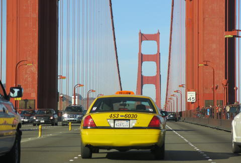 Uber Or Lyft >> San Francisco Taxis Cabs Rules Laws Scams - Thrillist