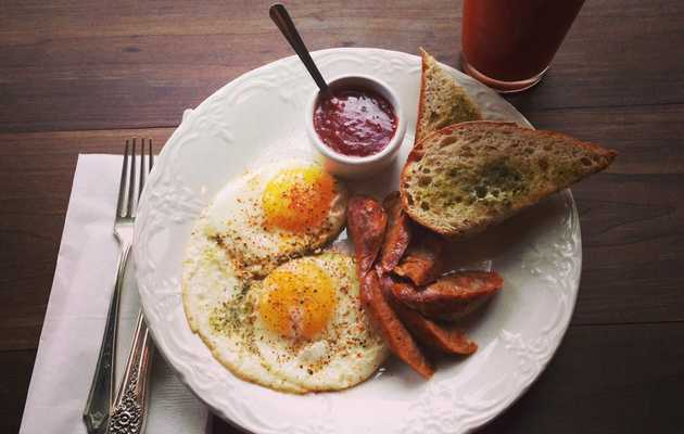 The 5 best new brunch spots in Portland