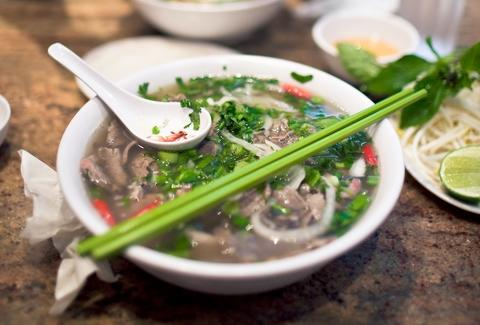 Pho Bang New York MTL