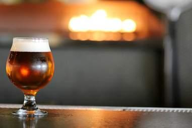 Siena Tavern Blonde Ale