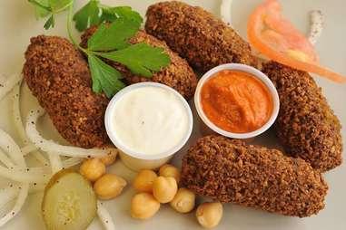 Best Falafel NYC