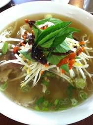 Pho Tay Nam Gan