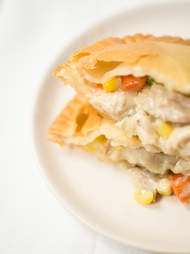 Fried Chicken Pot Pie — Thrillist Recipes