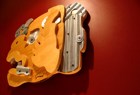 Chipotle Wall Art Meaning - Thrillist