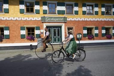 bikes gastagwirt