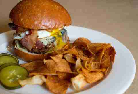 Best burgers of 2014 NYC