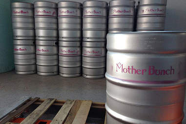 Mother Bunch Brewing