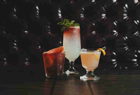 Best Draft Cocktail Bars For Mixed Drinks In Chicago