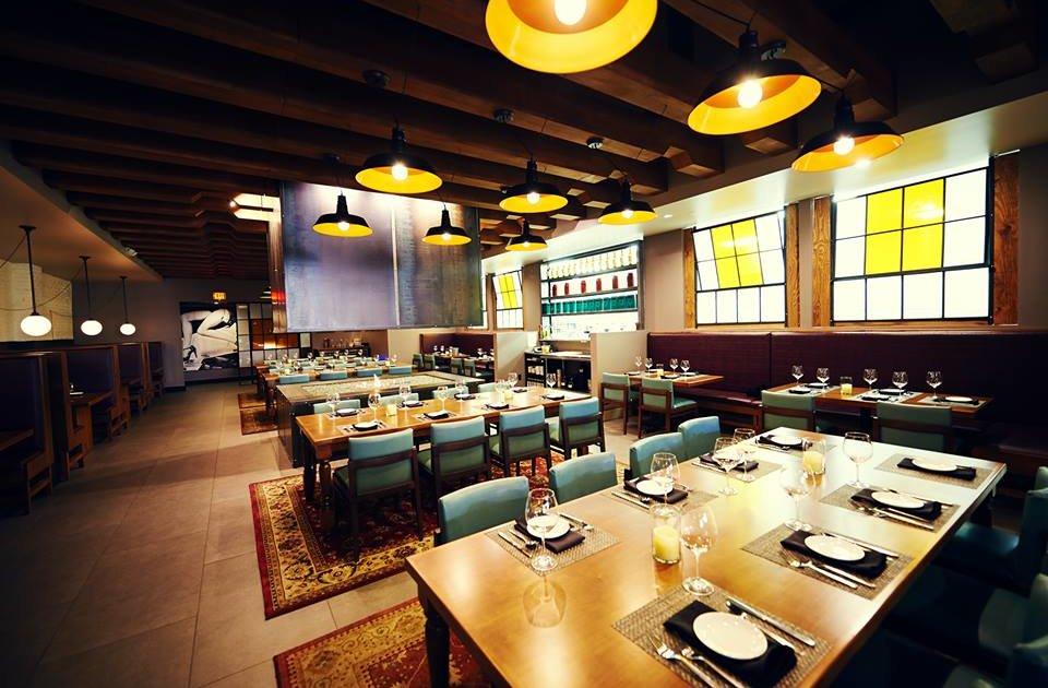 Moto Cucina + Enoteca: A Nashville, TN Bar.