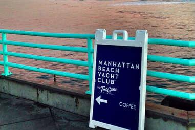 manhattan beach yacht club