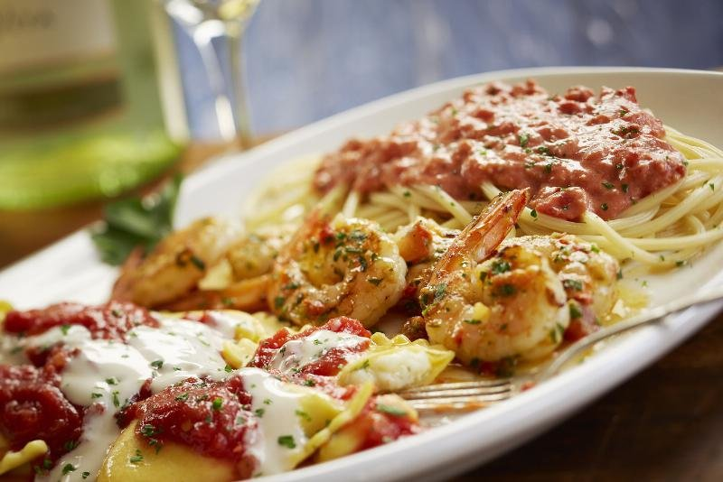 Olive Garden Crowdsourcing New Northern And Southern Tour Of Italy Menus Thrillist