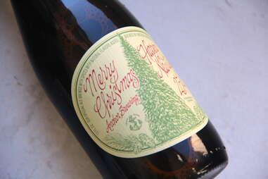 Anchor Christmas Ale 2014