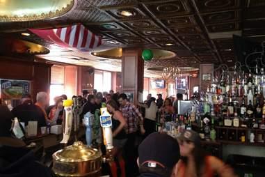 Town Pump Tavern