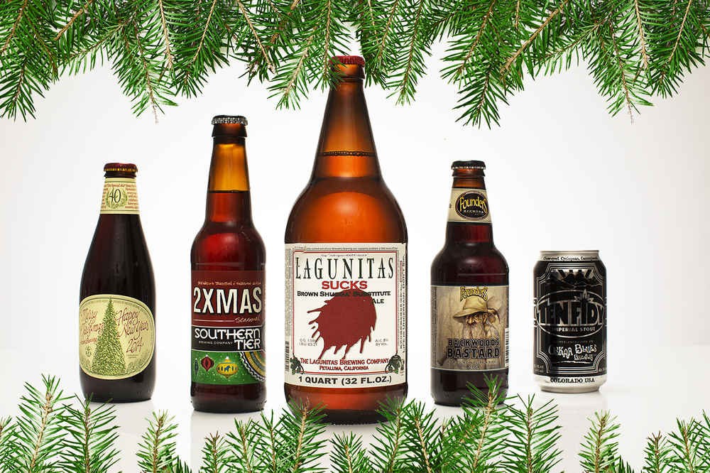 the 15 best beers to drink this winter sierra nevada celebration lagunitas sucks and more thrillist