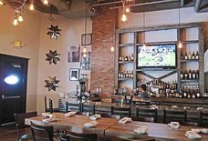TEN Handcrafted American Fare & Spirits