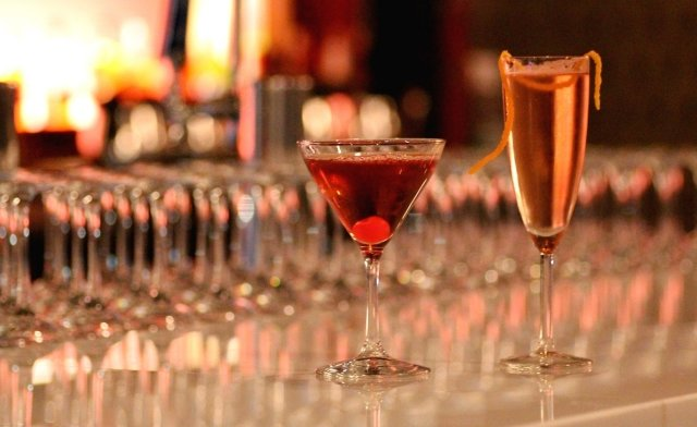 Cap Hill\'s most prolific bar owners open a restaurant