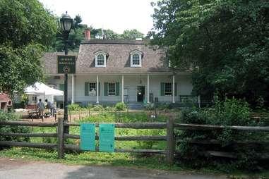 Lefferts Dutch Farmhouse