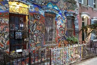 Susan Gardner's House