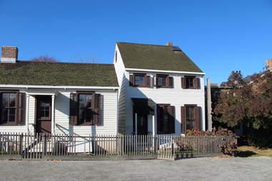 Weeksville heritage center