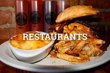 Best Restaurants Detroit