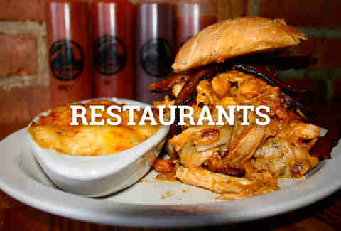 Best Restaurants Detroit