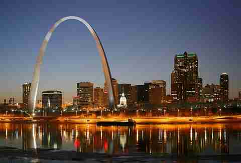 Americas Most Beautiful Skylines Ranked Thrillist - Famous cities in usa
